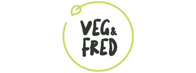 Veg & Fred logo